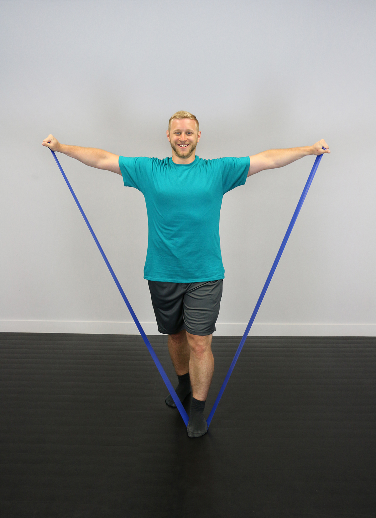10 Resistance Band Exercises To Do Anywhere