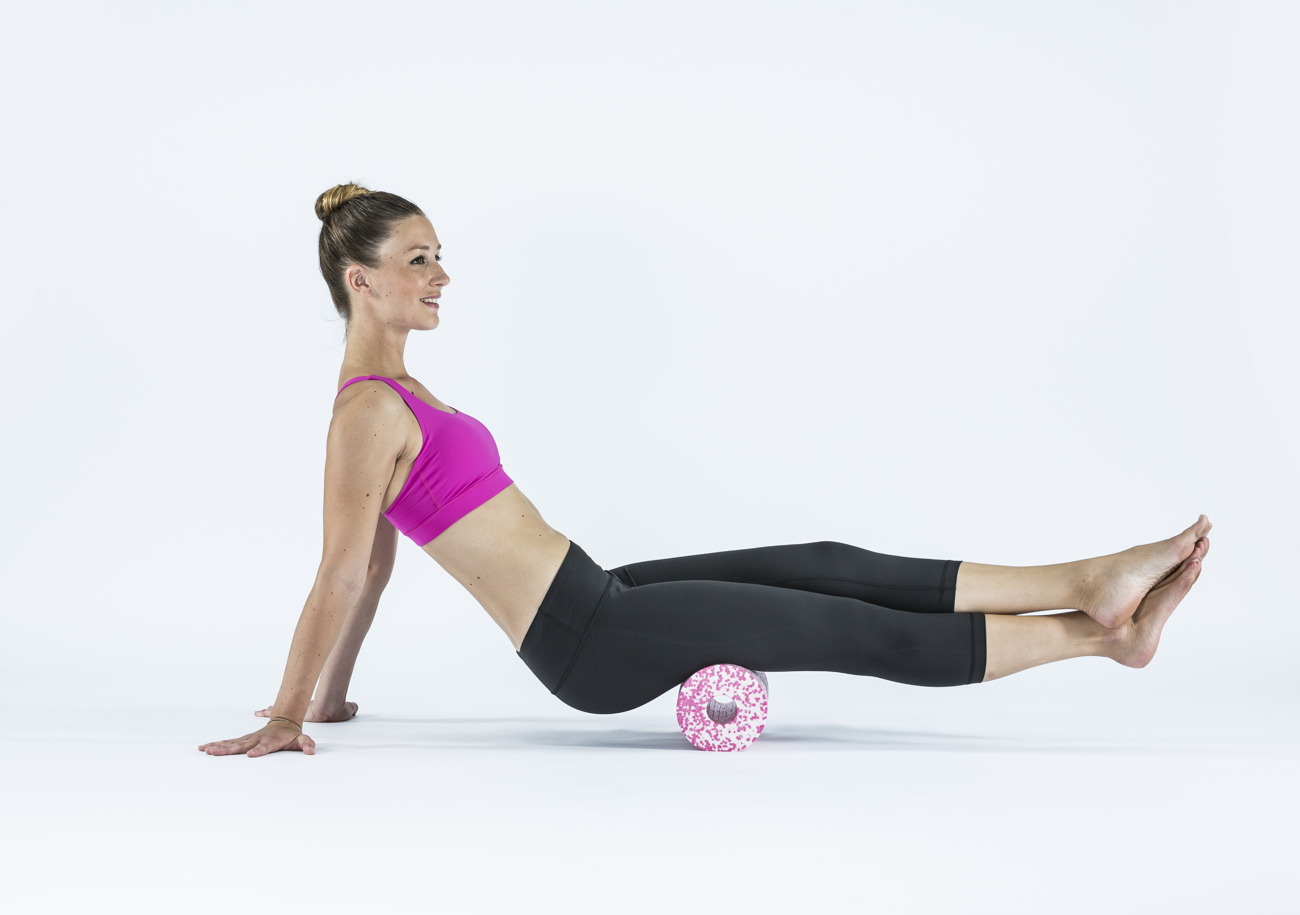 3 Foam Rolling Exercises for Preventing Running Injuries ...