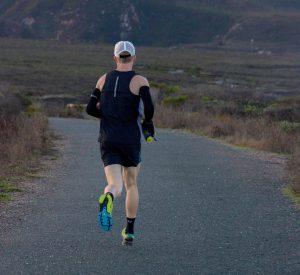 Endurance Training Running