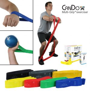 Multi-GripTM Exerciser